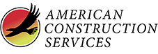 American Construction Services Logo